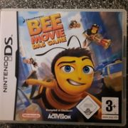 Nintendo DS Spiel Bee Movie