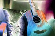 Suche Musiker für ambitionierte Projekte -