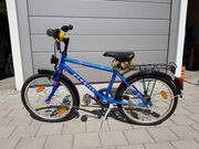 Fahrrad 20 Zoll Jungenfahrrad