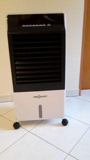 Ventilator Luftkühler