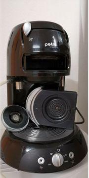 Petra km 42 Kaffepadmaschine Pad