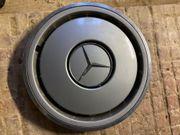 Mercedes Original Radkappen 15 mit