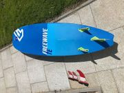 Fanatic Freewave 86 te