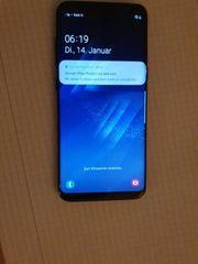 Samsung Galaxy S8 wie neu