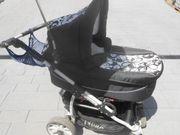 Kinderwagen Nana Sportivo