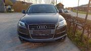 Audi Q7 3 0l Quattro