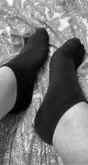Socken mit persönlicher Note