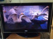 Großer Fernseher Toshiba 46 SV