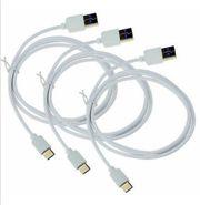 USB C Kabel 3 Stück