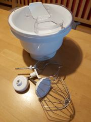 Für Bosch Küchenmaschine MUM 4