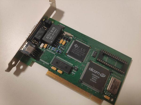 PCI Olicom Token Ring PCI-I