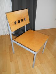 Stühle minimalistisch