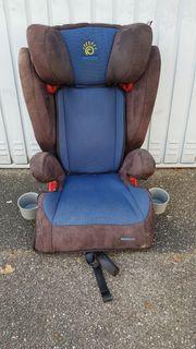 Kindersitz Gr 2-3 Monterey Sunshine