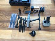 DJI Quadcopter Inspire 2 Multikopter