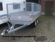 PKW Anhänger 3 10m x
