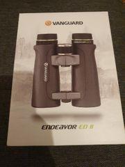 Fernglas Endeavor ED II 8420