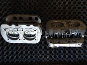VW Käfer Zylinderköpfe