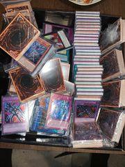 Yugioh Karten