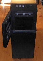 Ryzen TR 1920X 12-Kern Gaming-Workstation