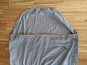 Schlafsack Inlet Big Pack