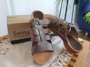 Sanita Wood Factu Round Flex