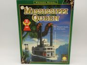 Mississippi Oueen