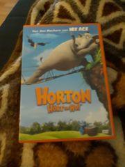DVD Kinderfilm Horton Hört ein