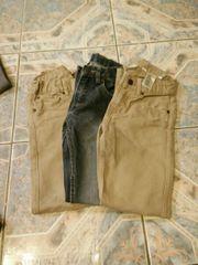 Kinder Jeans Hose Gr 140