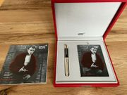 Montblanc Great Characters 2018 Limited