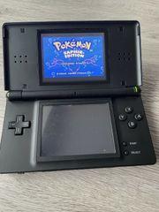 Pokemon Nintendo Advance DS DSL