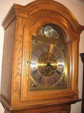 Uhren - Sehr schöne Standuhr Marke Werth
