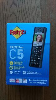 AVM FRITZ Fon C5 Original