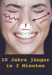 Faltencreme Anti-Aging Faltenserum wirkt sofort