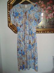 Einzigartiges Vintage Kleid mit tollen