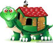 Suche ein Haus mit Scheune