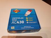 Fritz WLAN Stick AC430