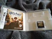 Harry Potter und die Heiligtümer