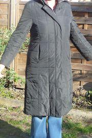 Mantel Steppmantel Damen Größe 38