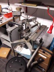 Graviermaschine GRAVOGRAPH TXL