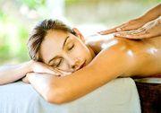 Wohlfühl massage