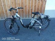 Pedelec E Bike
