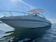 Motorboot Yacht Kajüte Boot
