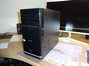 Medion Akoya E2001E mit Tastatur