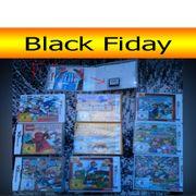 Nintendo DS Spiele BLACK FRIDAY