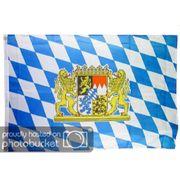 NEU Bayernfahne Flagge 150 x