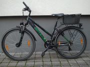 Jugend-Fahrrad 26 Zoll Yazoo Devil