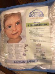 Kinderstepp-Bett von Zöllner