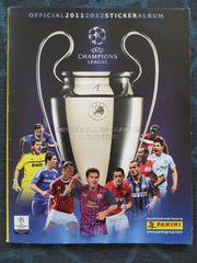 Panini Uefa Champions League 2011