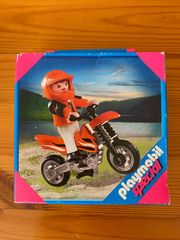 Playmobil 4698 - Kinder-Motocross
