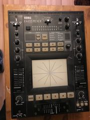 Korg Kaoss Mixer